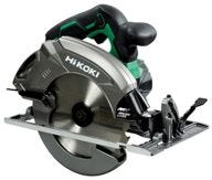 Hikoki 36V Brushless 185mm Circular Saw Kit