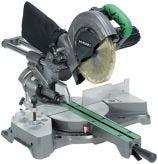 Hikoki 1050W 216mm Slide Compound Mitre Saw