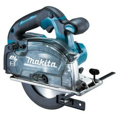 Makita 18V Brushless 150mm Metal Cut Saw Skin