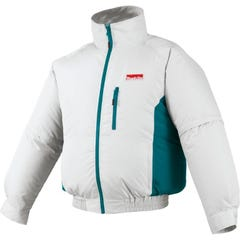 Makita 18V Fan Jacket Large