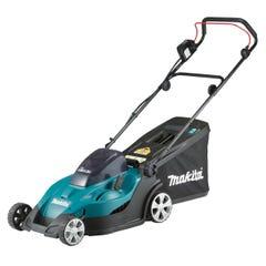 """Makita 36V (2 x 18V) Lawn Mower 430mm (17"""") Skin"""