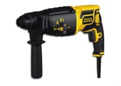 Stanley FatMax 750W SDS+ Hammer Drill
