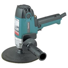 "Makita 900W 180mm (7"") Disc Sander"