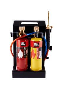 Hot Devil Super Oxy Kit