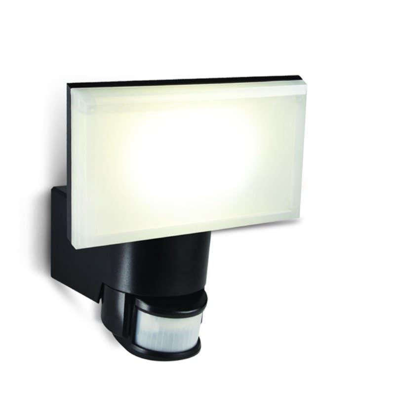 HPM Toran 16W Led Floodlight With Sensor Ip44