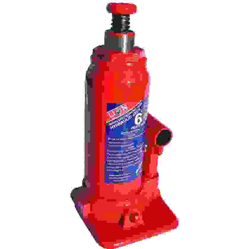 Lion Bottle Jack