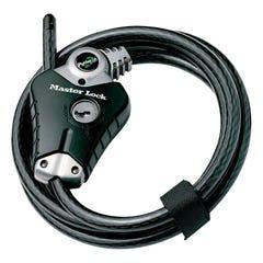 Masterlock Python Contractor Cable Lock