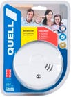 Quell Bedroom and Hallway Photoelectric Hush/ Test Smoke Alarm