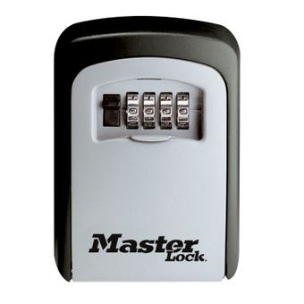 Master Lock Wall Mounted Storage Lock