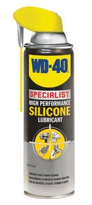 WD-40 Specialist Silicone Lubricant