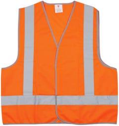 Hi Vis XL Safety Vest