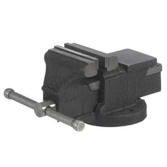 Supercraft 100mm Engineer Vice with Anvil