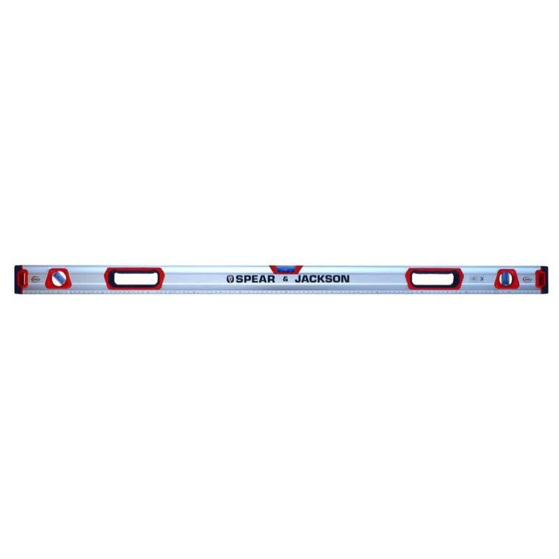 Spear & Jackson Professional Box Level 1200mm