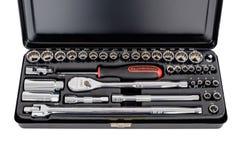 Gearwrench 38Pce 1/4 & 3/8 Drive Socket Set