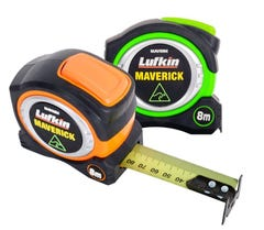 Lufkin Maverick 8m Tape Measure
