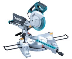 Makita 260mm Sliding Compound Mitre Saw