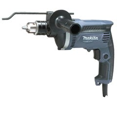 """Makita MT 16mm (5/8"""") Hammer Drill Driver with Carry Case"""