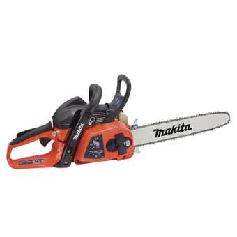 "Makita 400mm (16"") 35cc 2 Stroke Chainsaw"