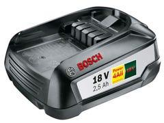 Bosch 18V Li-Ion Battery 2.5Ah