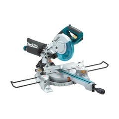 "Makita 216mm (8-1/2"") Slide Compound Saw"