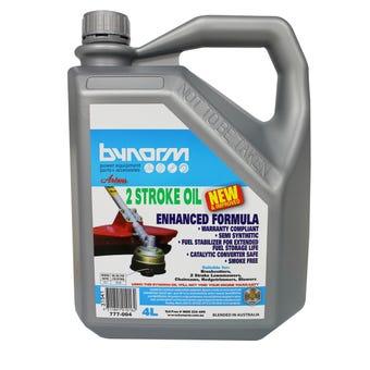 Bynorm 2 Stroke Engine Oil 4L