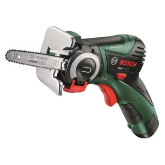 Bosch 12V Micro Chainsaw Easy Cut 12