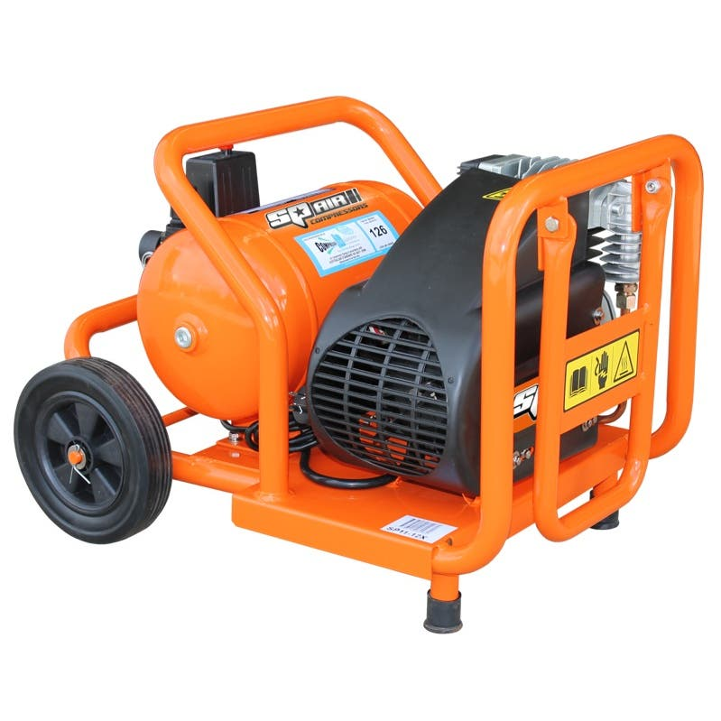 SP Trade 2.2HP Compressor