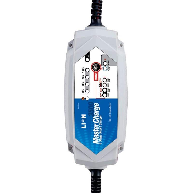 Lion 3.5Amp Battery Charger