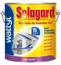 Wattyl Solagard 4L