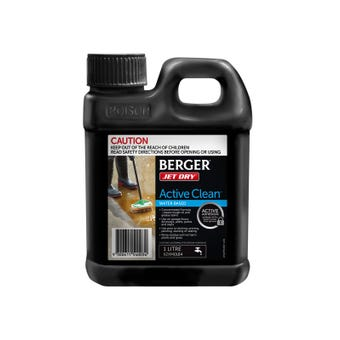 Berger Jet Dry Cleaner 1L