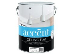 Accent® Ceiling White 10L
