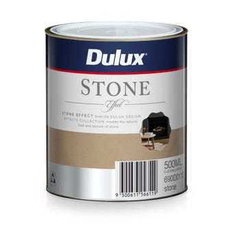 Dulux Design Stone Effect