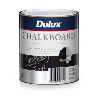 Dulux Design Chalkboard