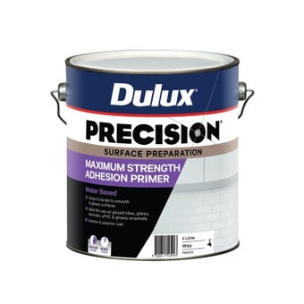 Dulux Precision Maximum Strength Adhesive Primer 4L