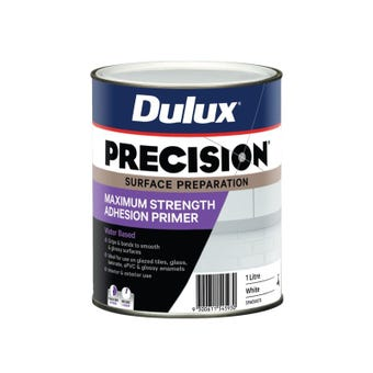 Dulux Precision Maximum Strength Adhesive Primer 1L