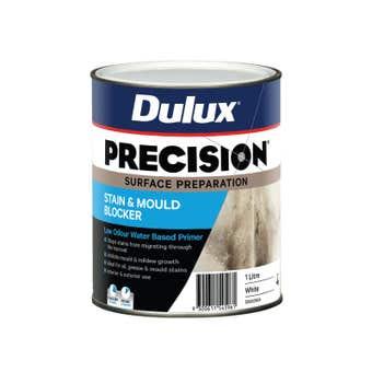 Dulux Precision Stain & Mould Blocker