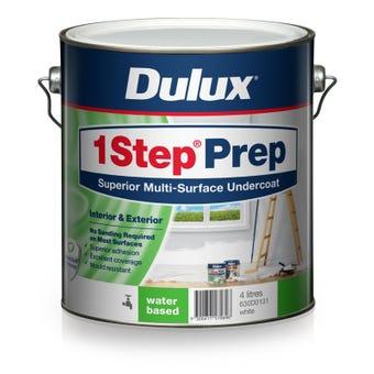Dulux 1 Step Prep 4L