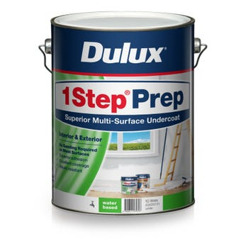 Dulux 1 Step Prep 10L