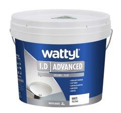 Wattyl I.D Advanced Ceiling 10L