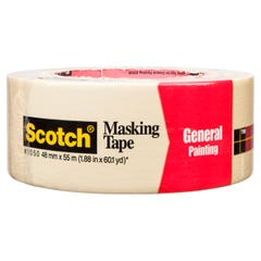 Scotch Greener Masking Tape 48mm x 55m