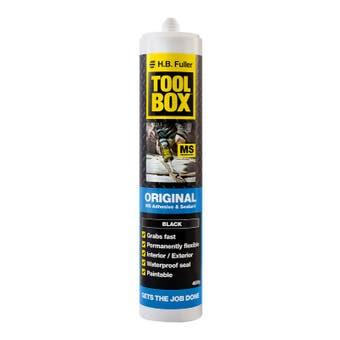 H.B. Fuller Tool Box Adhesive Sealant