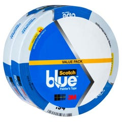 Scotchblue Masking Tape Original Twin Pack