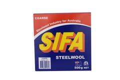 Sifa Coarse Steelwool