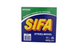 Sifa Medium Steelwool