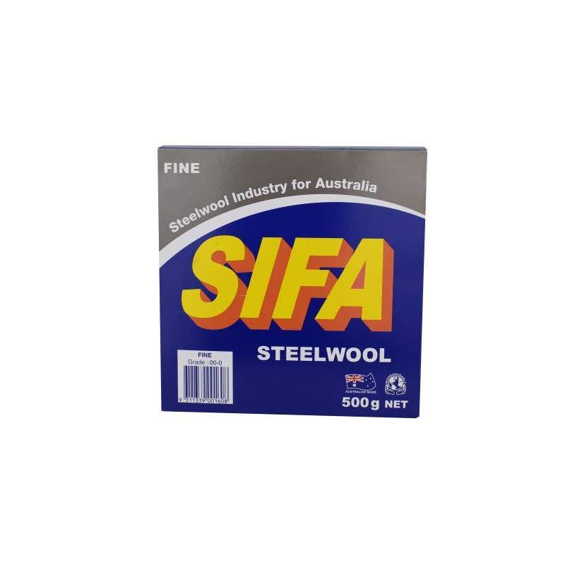 Sifa Fine Steelwool