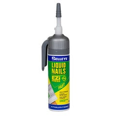 Selleys 130g Ezi Press Liquid Nails