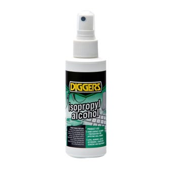 Diggers Isopropyl Alchohol