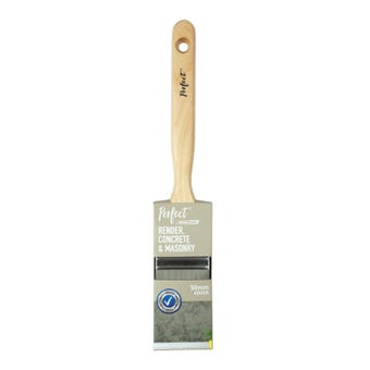 Rotacota Perfect Render, Concrete & Masonry Sash Brush