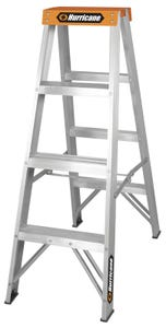 Hurricane 1.2m Double Sided Ladder