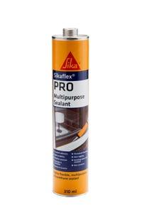 Sika Sikaflex® Pro Multipurpose Sealant Black 310ml